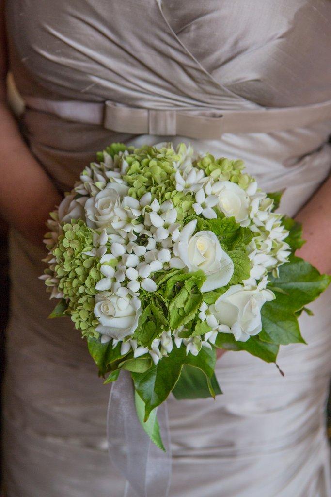 Bouvardia Bouquet Sposa.The Brides Bouquet Giuseppina Comoli S Floral Compositions