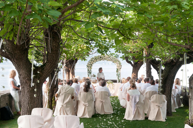 Souvent Decorazioni floreali per matrimonio civile – Giuseppina Comoli  TQ46