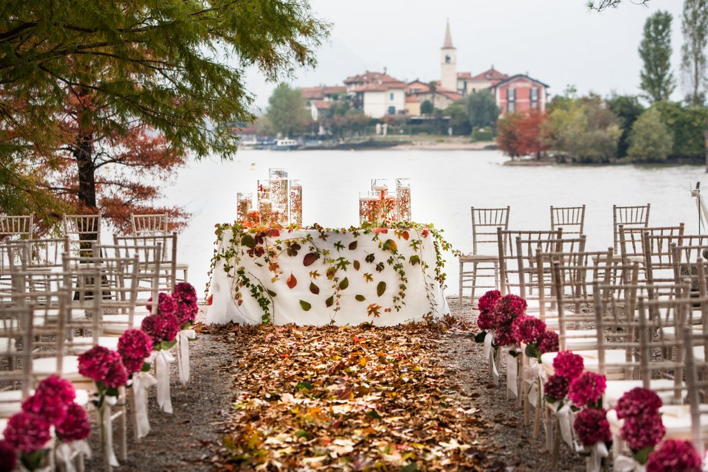 Matrimonio Sul Lago Toscana : Decorazioni floreali per matrimonio civile giuseppina