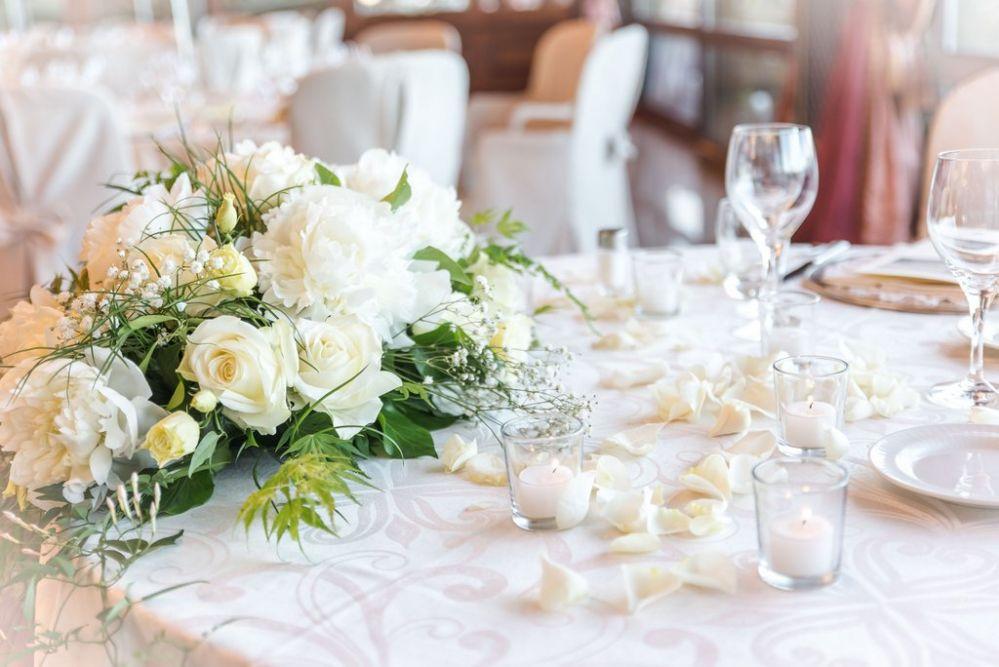 Decorazioni floreali matrimonio civile migliore - Decorazioni per matrimonio ...