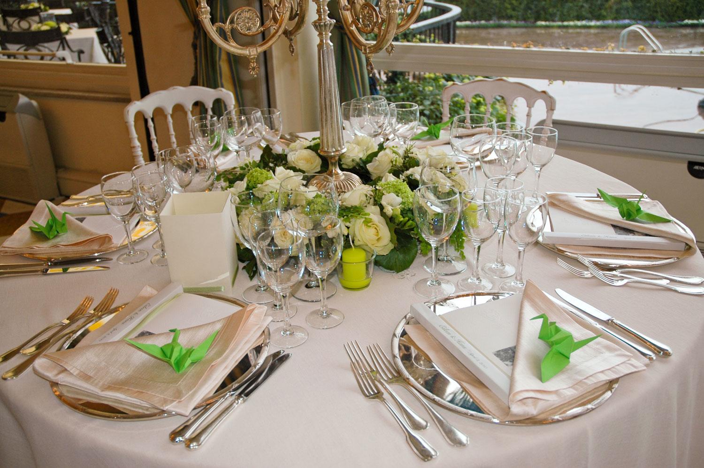 Souvent Centrotavola per matrimoni: addobbi floreali per ricevimenti di  AI82