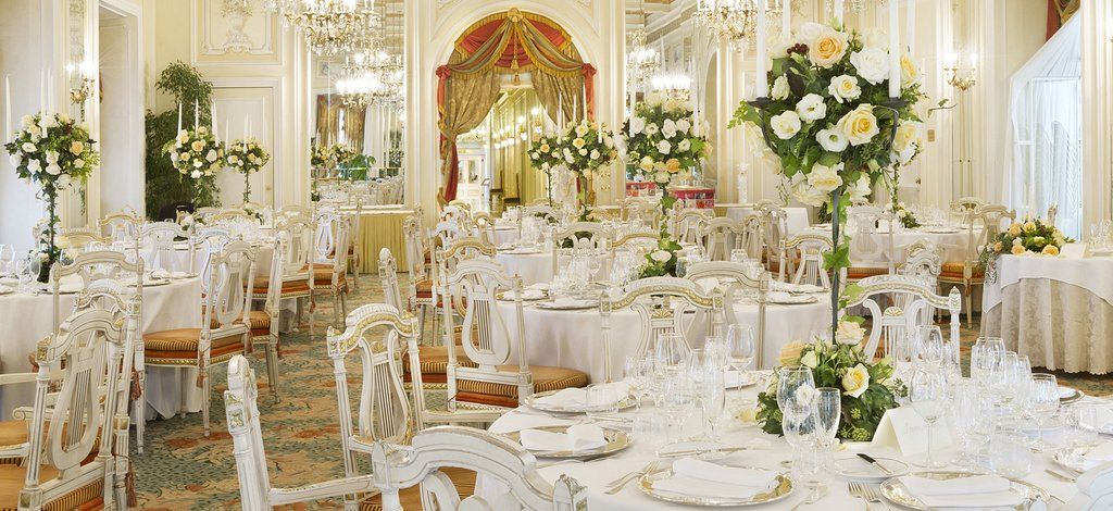 Floral decorations for weddings on Lake Maggiore � Giuseppina ...